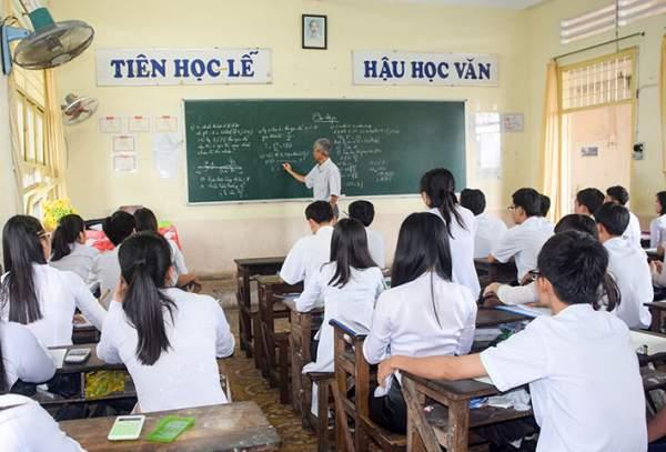 Quy định mẫu Giấy chứng nhận hoàn thành chương trình giáo dục phổ thông mới nhất