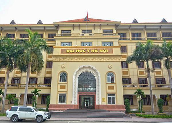Phương án tuyển sinh của Trường Đại học Y Hà Nội năm 2021
