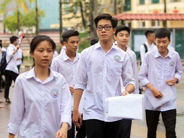 Bộ đề dự đoán môn Toán kỳ thi tốt nghiệp THPT 2020 có hướng dẫn giải