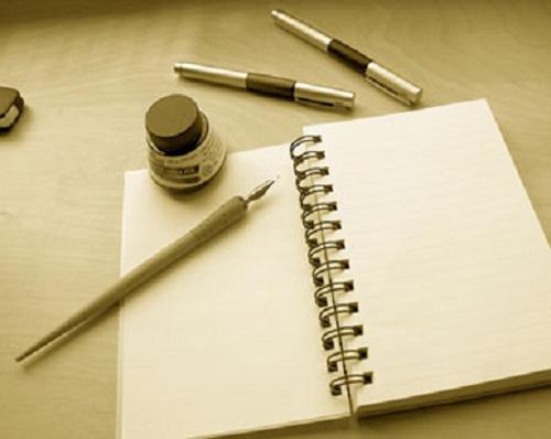 Khai bút đầu năm vào lúc nào
