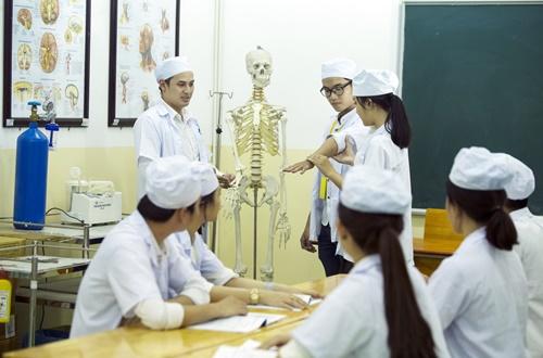 Tuyển sinh Liên thông ngành Y đa khoa theo địa chỉ sử dụng tại ĐH Y Dược Thái Nguyên