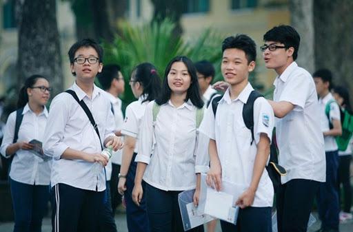 Năm 2020 các trường THPT ở Hà Nội được lựa chọn phương án tuyển sinh