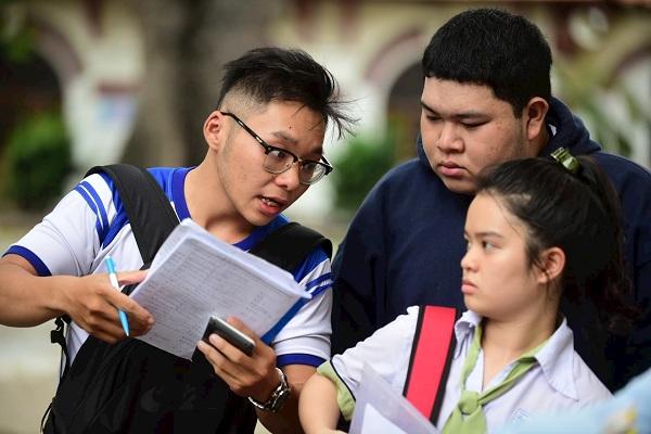 Các mốc thời gian thi tốt nghiệp THPT và tuyển sinh ĐH năm 2020