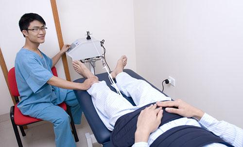 Hồ sơ đăng ký xét tuyển Văn bằng 2 Trung cấp Kỹ thuật Vật lý trị liệu năm 2018