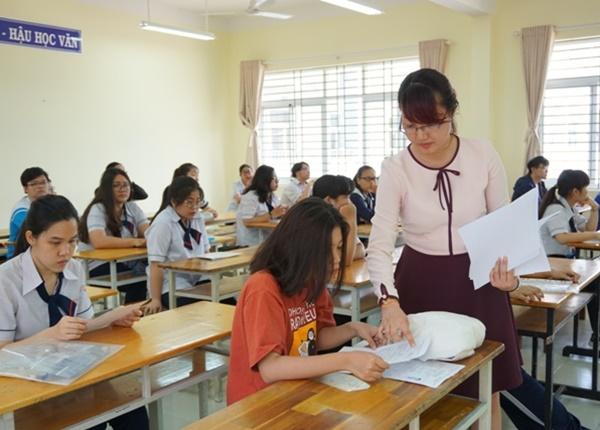 30/6 là hạn cuối đăng ký hồ sơ thi tốt nghiệp và xét tuyển đại học 2020