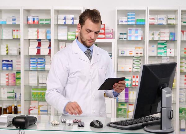 Các loại sổ sách cần có của Nhà thuốc GPP Dược sĩ cần nắm được