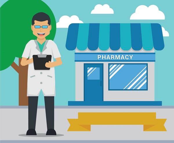 Chi tiết thủ tục xin giấy phép mở quầy thuốc năm 2021