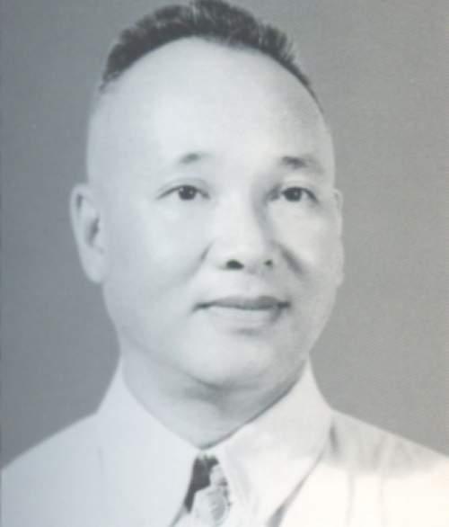 Bác sĩ Phạm Ngọc Thạch