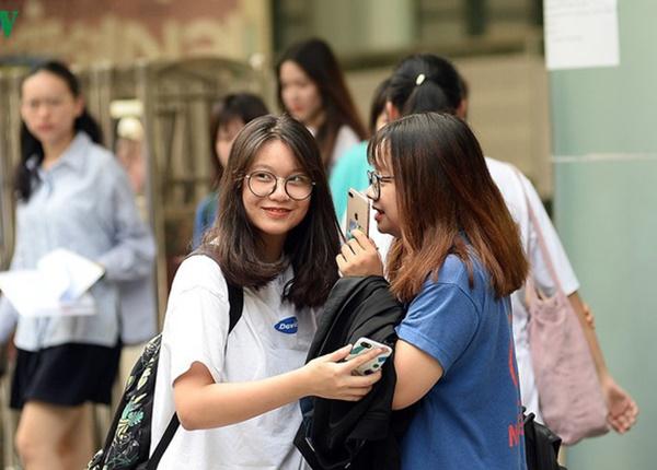 Tỷ lệ thí sinh đăng ký xét tuyển ĐH, CĐ năm 2020 đột ngột giảm mạnh