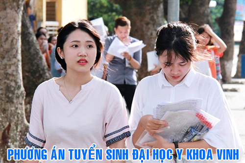 phuong-an-tuyen-sinh-dai-hoc-y-khoa-vinh