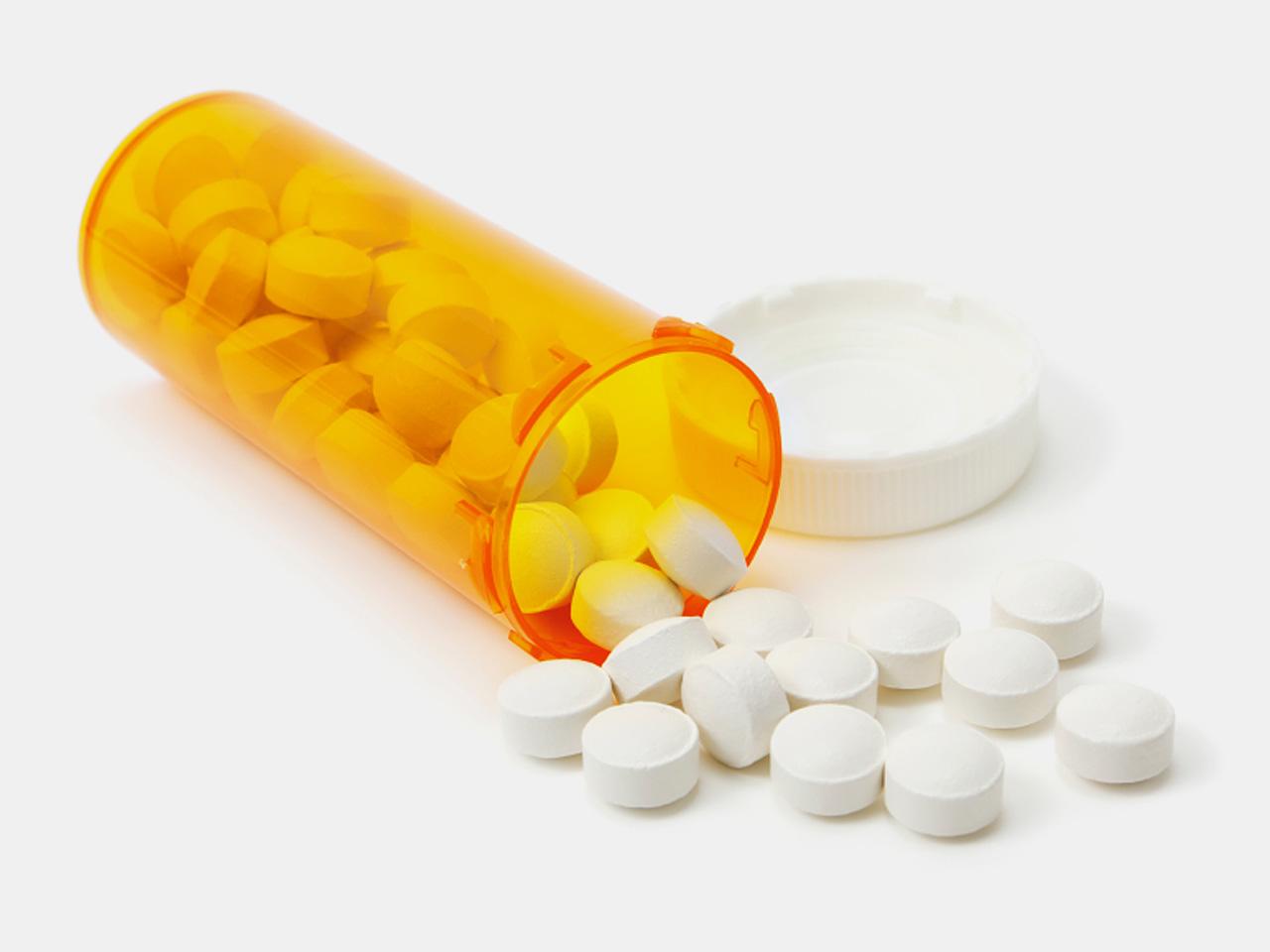 Kết hợp thuốc chống lo âu và thuốc giảm đau làm tăng độc tính