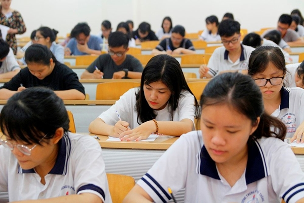 Danh sách các trường ĐH xét tuyển học bạ năm 2018 đầy đủ nhất