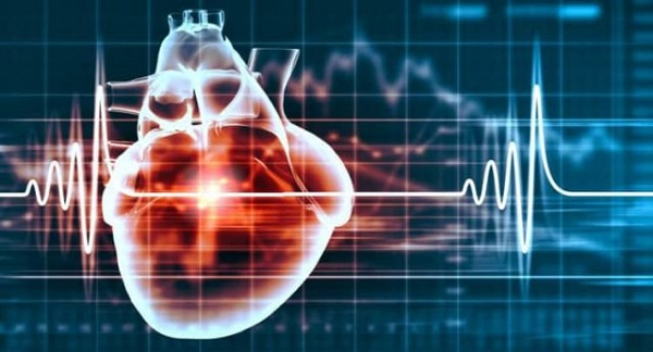 Thuốc Adenosine điều trị rối loạn nhịp tim