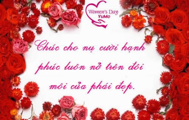 Những lời chúc ý nghĩa nhất nhân ngày 20/10 dành tặng mẹ