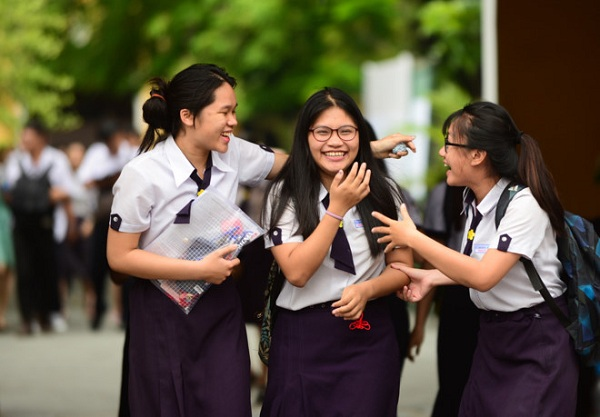 Công thức tính điểm xét tốt nghiệp THPT năm 2020 như thế nào?