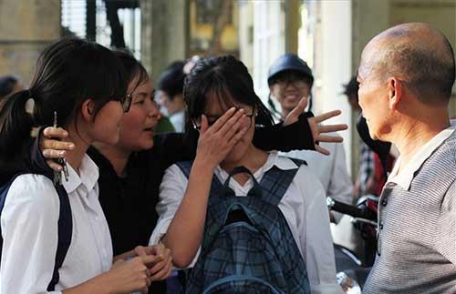 29,25 điểm vẫn trượt Đại học Y Hà Nội (ảnh minh họa)
