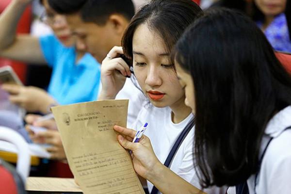 Danh sách các trường ĐH lấy điểm sàn từ 16 đến 22 điểm năm 2020