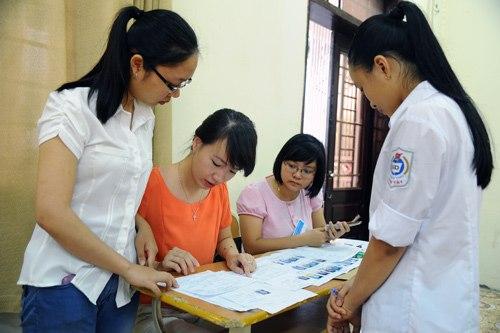 Siết chặt quy chế tuyển sinh Đại học là một biện pháp cứu các trường nghềê