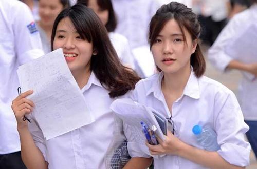 Kỳ thi THPT Quốc gia 2018: Thí sinh có hành vi nào sẽ bị hủy kết quả thi?