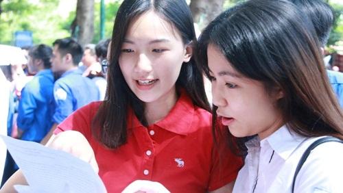 Đã có phương án tuyển sinh năm 2018 dự kiến của nhiều Trường Cao đẳng, Đại học