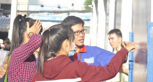 Sẽ có nhiều bất ngờ về điểm thi THPT Quốc gia năm 2018