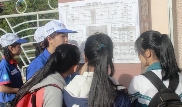 Đại diện các trường ĐH trên cả nước nói gì về điểm chuẩn năm 2018?