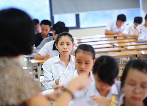 Những điều cần lưu ý khi xét tuyển bằng học bạ vào các trường ĐH năm 2018?