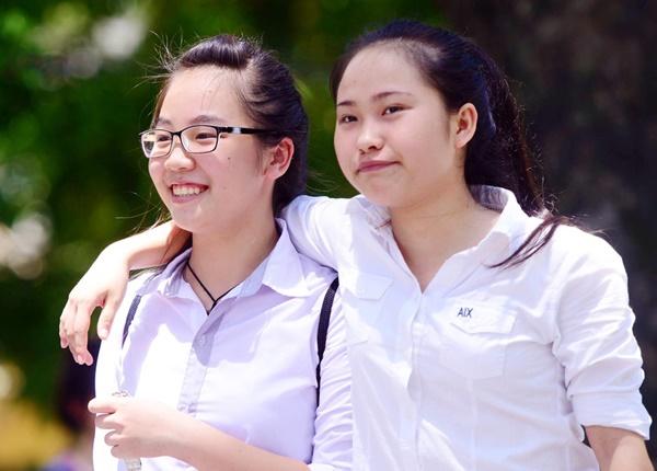 Thi tốt nghiệp THPT 2021: Nội dung đề thi chủ yếu thuộc kiến thức lớp 12