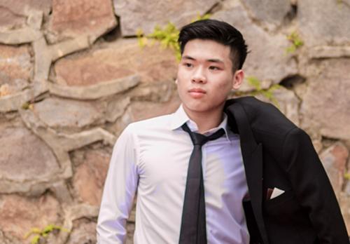 Chàng thủ khoa đạt 29,55 điểm duy nhất của Phú Thọ xét tuyển ĐH Y Hà Nội
