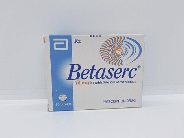 Dược sĩ Pasteur hướng dẫn sử dụng thuốc Betaserc hiệu quả và an toàn