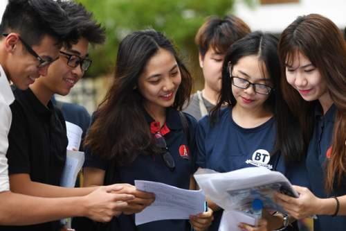Nên xét tuyển Đại học hay học nghề?