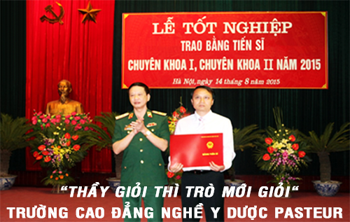 truong-cao-dang-nghe-y-duoc-pasteur-thay-gioi