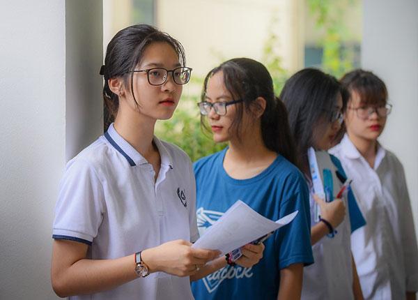 Tuyển thẳng (xét tuyển kết hợp) theo Đề án tuyển sinh của trường