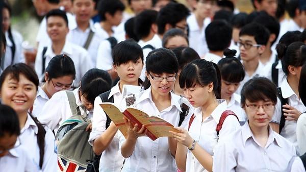 Bộ GD&ĐT bổ sung thêm phương án tuyển sinh mới cho năm 2018