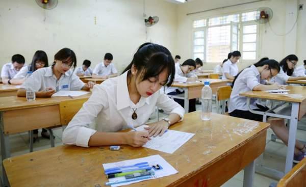 Tổ chức kỳ thi tốt nghiệp THPT 2020 chia làm 2 đợt