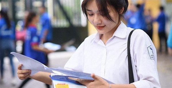 Thí sinh cần cập nhật nhanh chóng quy chế tuyển sinh ĐH Đà Nẵng năm 2020