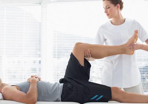 Công việc của học viên theo học Văn bằng 2 Kỹ thuật Vật lý trị liệu – Phục hồi