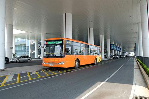 Tổng hợp danh sách các tuyến xe Buýt đi qua các trường Cao đẳng tại Hà Nội